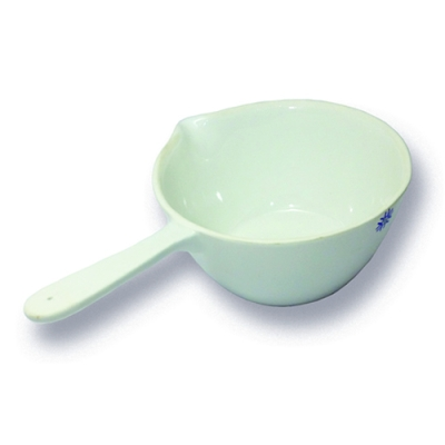 20mL Porcelain Casserole