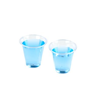 7mL Clear Styrene Vials
