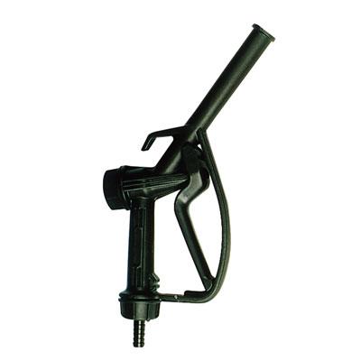 """Polypropylene Precision Hand Flow Gun with 1/2"""" Connector"""