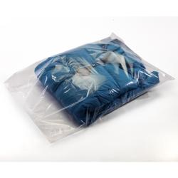 "24"" x 24"" x 1.5 mil Flat Polyethylene Plastic Smart Tech Bags™"