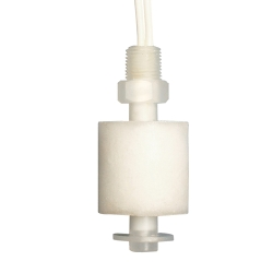 Mini Vertical Single Point Polypropylene Liquid Level Switch