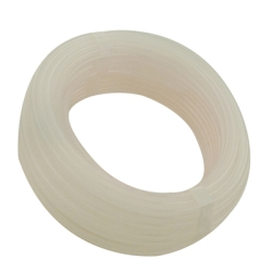 4mm x 6mm Natural LLDPE Tubing