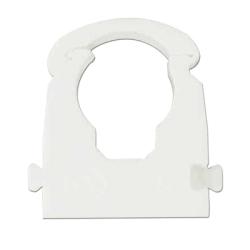 "1"" CTS Pipe Clip 20 Per Bag"
