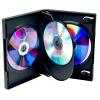 VERSApak Multiple Discs DVD Cases