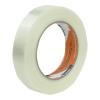 24mm x 55m White Filament Tape