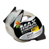 "1.88"" x 38.2 Yards Duck® MAX Strength Packing Tape & Dispenser"
