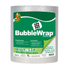 "3/16"" x 12"" x 60' Clear Bubble Wrap®"