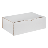 "9.5"" x 6.5"" x 3.25"" Self-Locking Mailing Boxes- Case of 25"