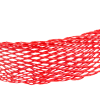 "1""-1-1/2"" Standard Polynet Netting- Red"