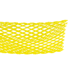 "1-1/2"" Heavy Duty Polynet Netting- Yellow"
