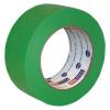 24mm x 54.8m Masking Tape- Light Green