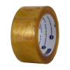 48mm x 100m Natural Rubber Carton Sealing Tape