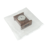 "3/16"" x 12"" x 11.5"" E-Z Seal Bubble Pouches- Case of 500"