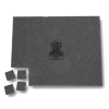 "1"" x 1"" x 1/4"" ARMOR Protective Packaging™ Foam Pads"