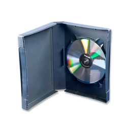 Single DVD Cases