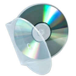 CShell® Classic Single CD Case
