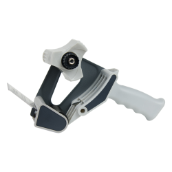 Deluxe Silencer Pistol Grip Tape Dispenser