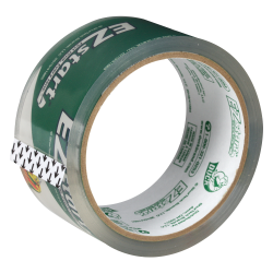 "1.88"" x 30 Yards EZ Start Clear Packaging Tape"