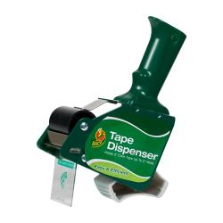 """Duck® 2"""" Green Tape Gun Dispenser"""