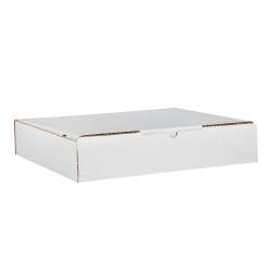 "11.5"" x 8.75"" x 2.1"" Self-Locking Mailing Boxes- Case of 25"
