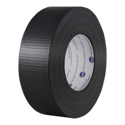 48mm x 54.8m All-Purpose Duct Tape- Black