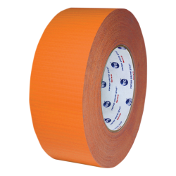 48mm x 54.8m All-Purpose Duct Tape- Orange