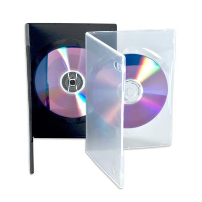 SlimLine DVD Cases
