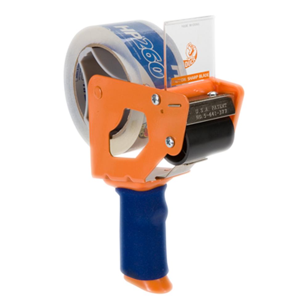 BladeSafe® Tape Gun with 60 Yards HP 260™ Packaging Tape
