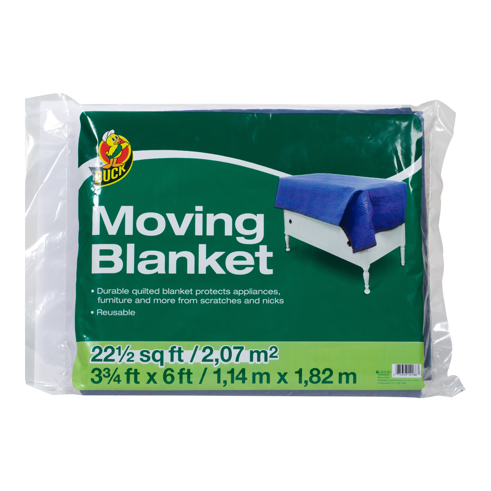 "45"" x 72"" Duck® Moving Blanket"