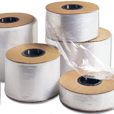 Low Density Polyethylene Lay-Flat Tubing