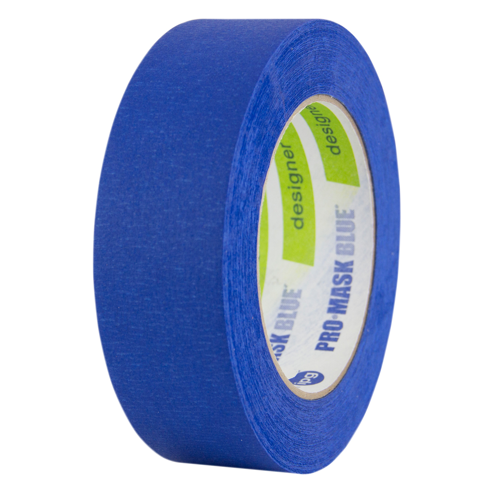 24mm x 55m UV-Resistant Painter's Tape