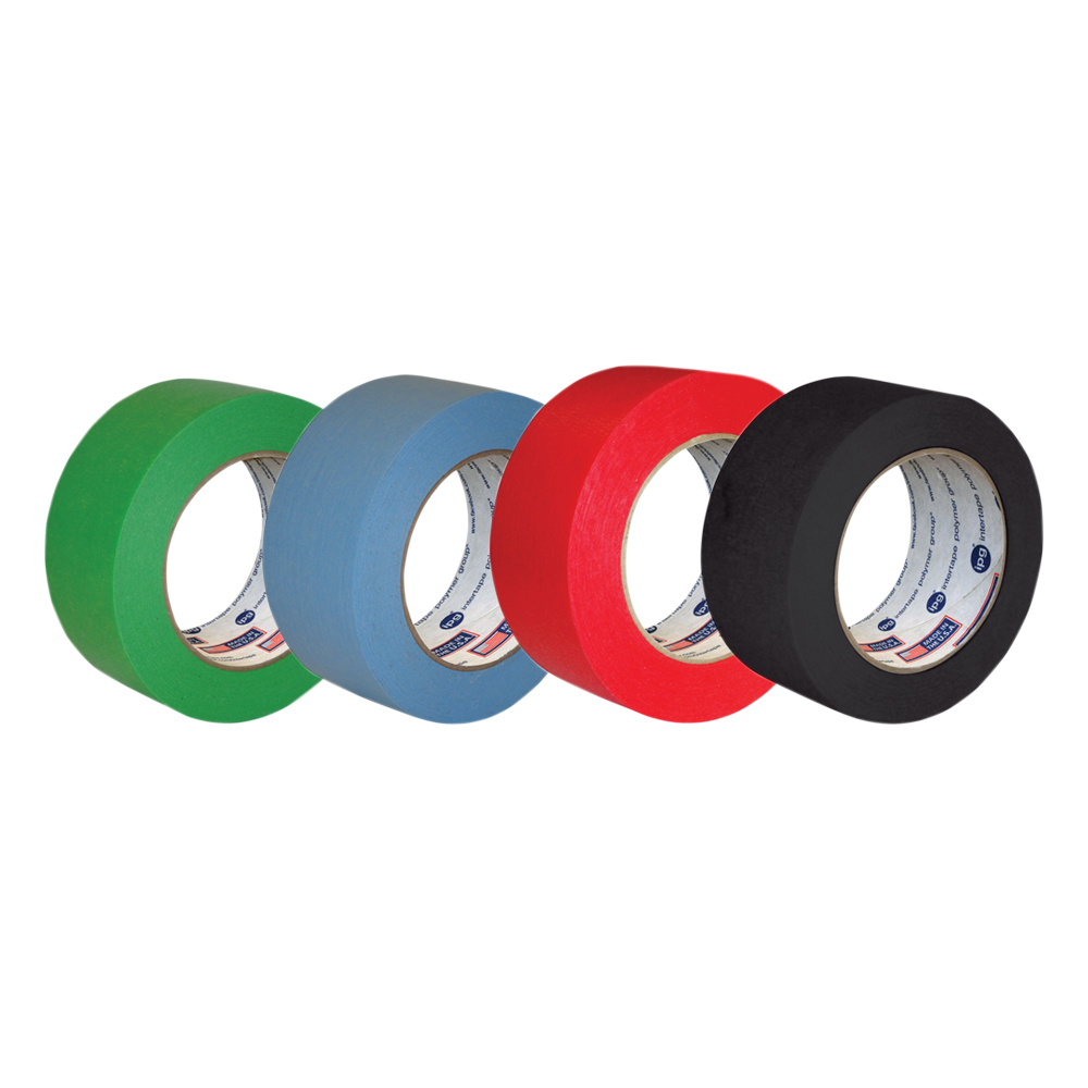 Colored Specialty Masking Tape