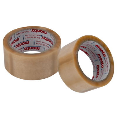 Clear PVC Tape