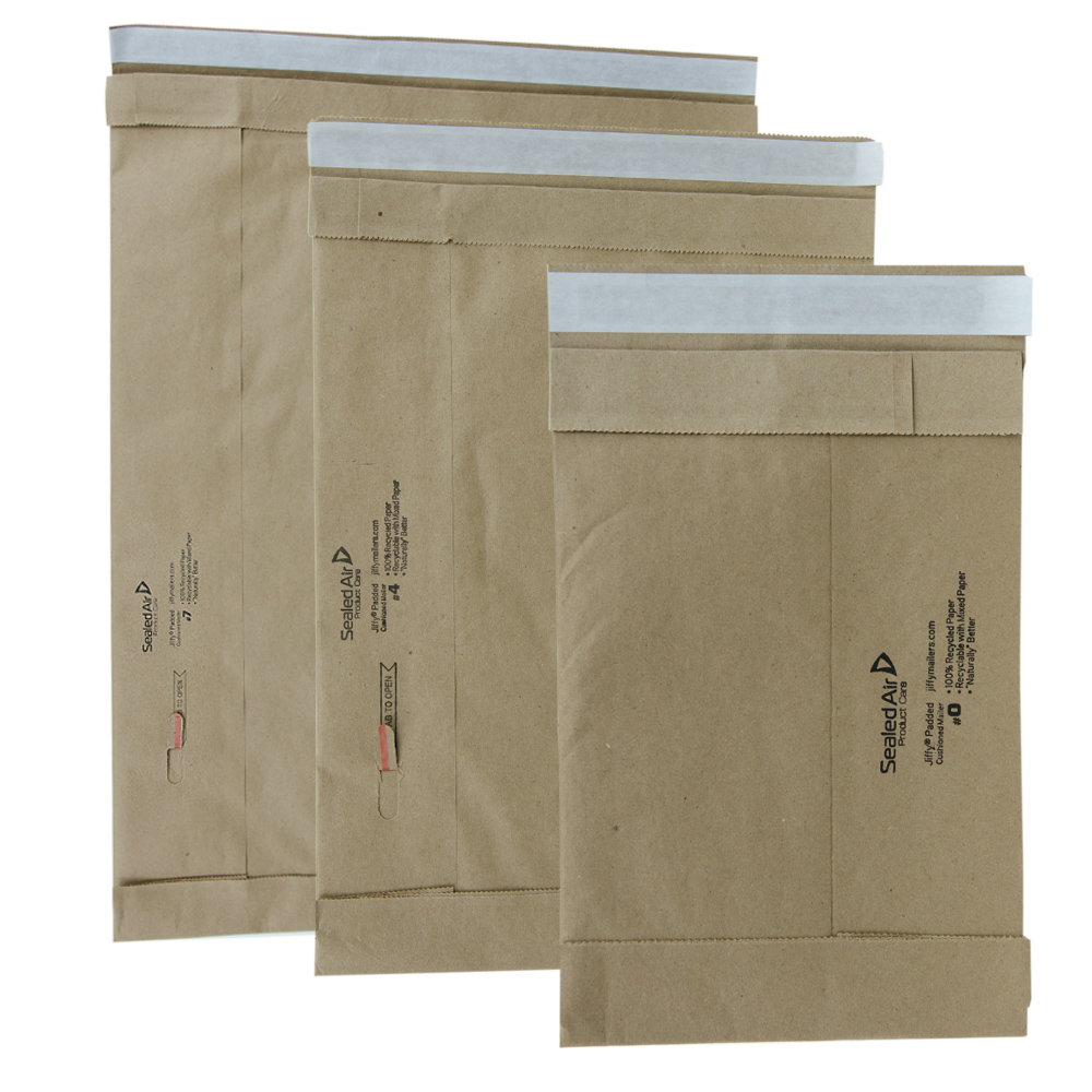 Jiffy® Padded Envelopes