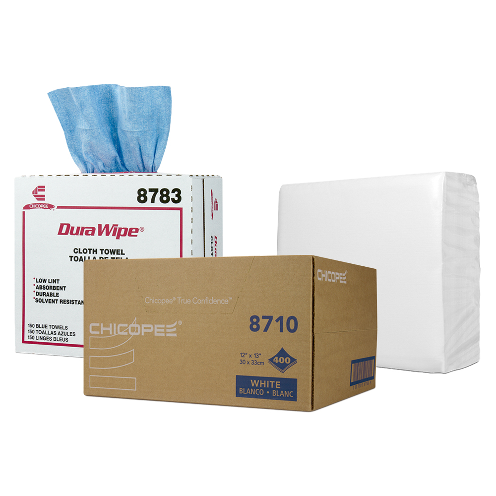 Veraclean® Critical Cleaning Wipes