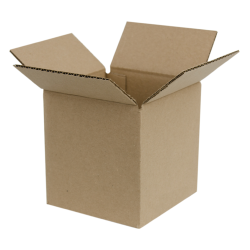 Cardboard Boxes & Supplies