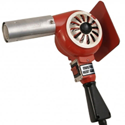 Flameless Heat Gun