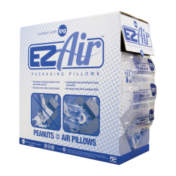 EZ Air Packaging Pillows