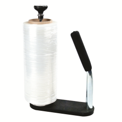 Stretch Wrap & Hand Held Dispenser