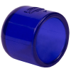 "1/2"" Socket Low Extractable PVC Cap"