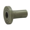 "1/2"" PP-Pure® Pigmented Polypropylene Stub End Flange Adapter"