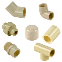 CTS CPVC Fittings and Valves