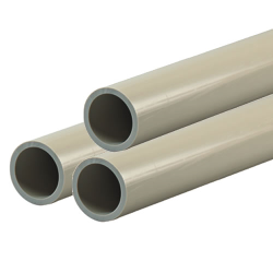 PP-Pure® Pigmented Polypropylene Pipe & Fittings