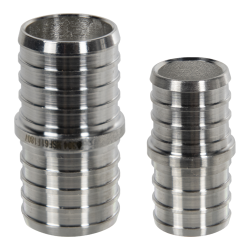Stainless Steel PEX Couplings