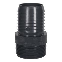 "1-1/4"" MNPT PVC Adapter"