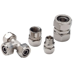 Duratec® Airline Fittings