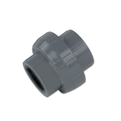 Union Value PVC Socket Fittings