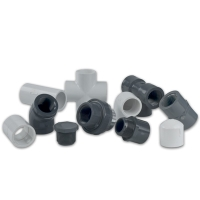 PVC Value Pipe Fittings