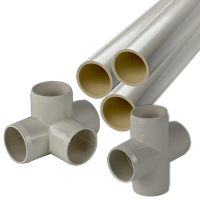 Putty PVConstructables Pipe & Fittings