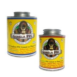 Gorilla PVC™ Cement